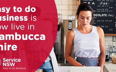 Making It Easier To Do Business In Nambucca Shire