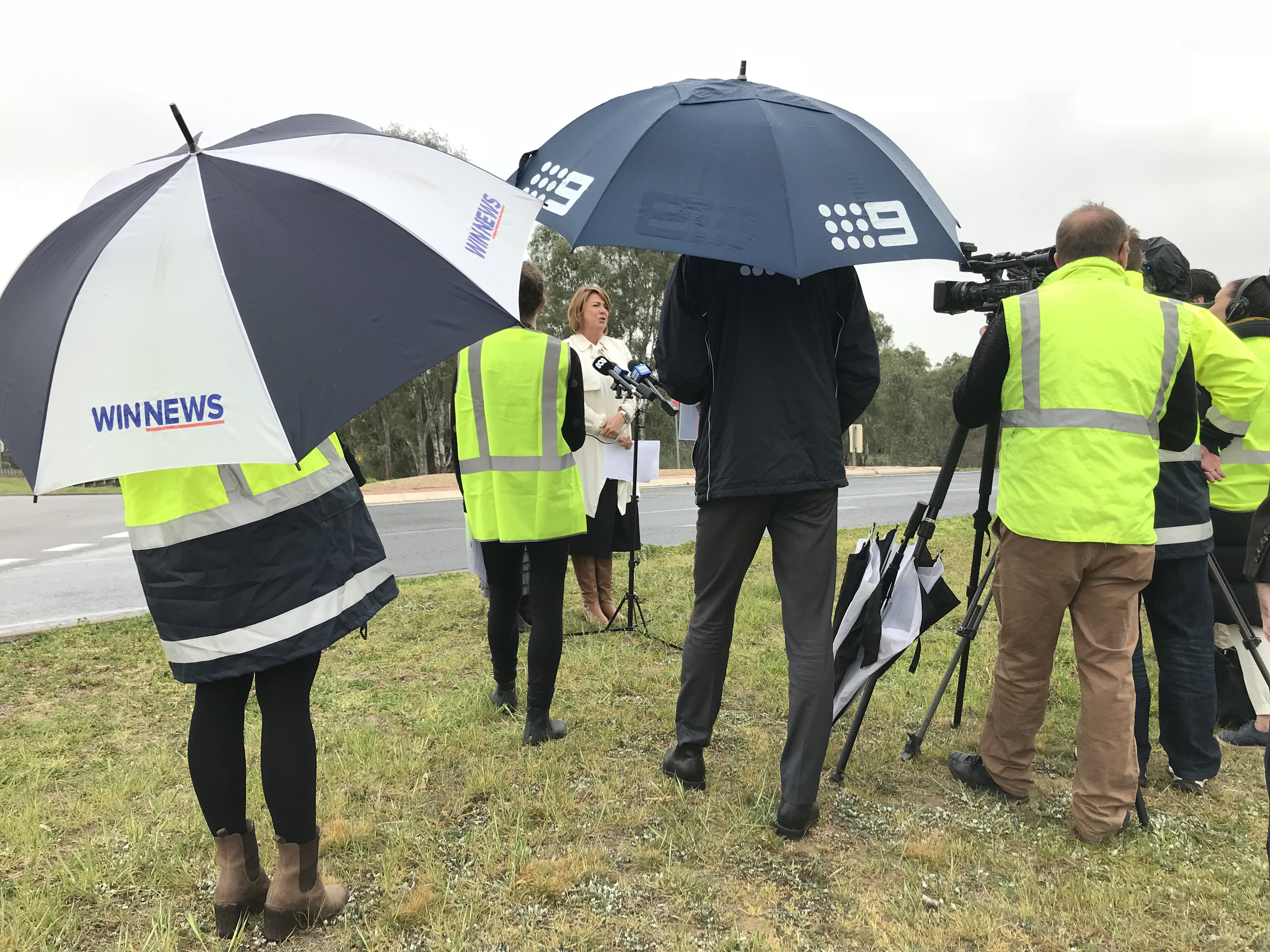 Delivering New Road Upgrades For Wagga Wagga | Melinda Pavey MP