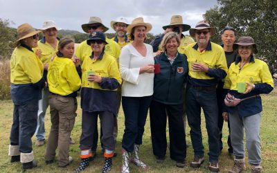 Funds For South West Rocks Dune Care