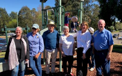 Stronger Country Communities Fund Projects For Bellingen Shire